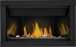 Acsent BL36 Shore Fire PRRP Premium Surround