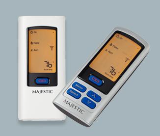 RC300 remote