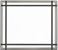 hd35_front_decorative_straight_accents_black_brushed_nickel