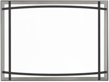 hd40_front_decorative_curved_accents_black_brushed_nickel